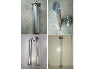客製化活性碳 / 樹脂筒