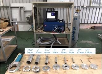 金屬管件焊接(熔接)加工(對焊)